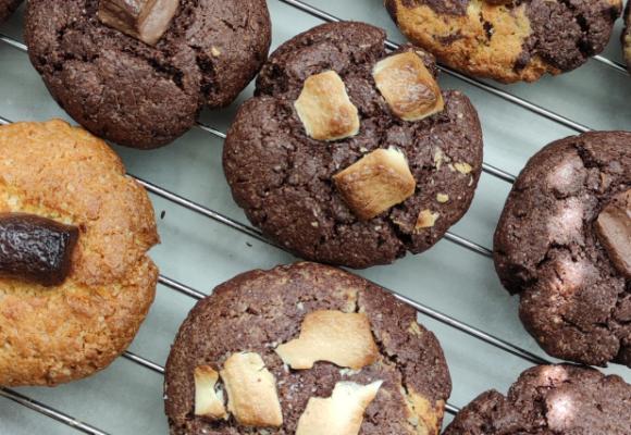 Cookies AVENA Σοκολάτας