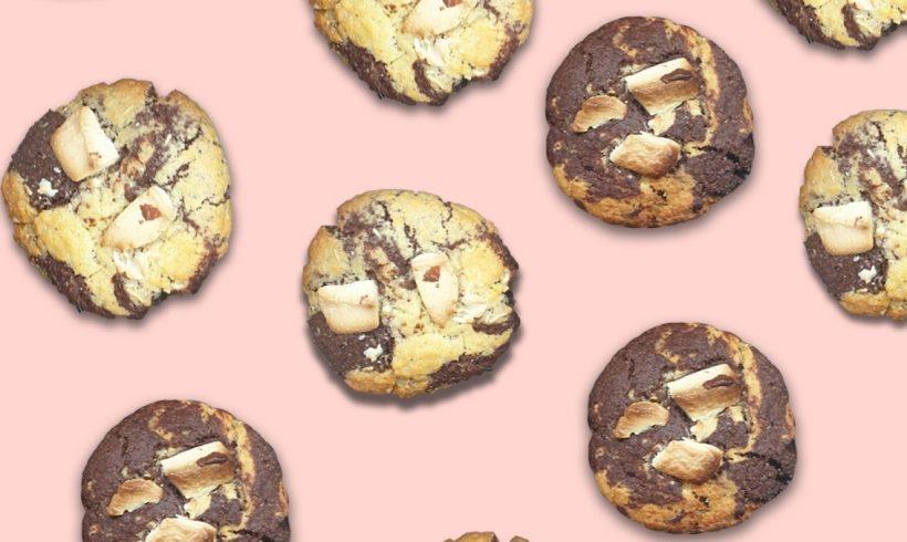 AVENA soft cookies
