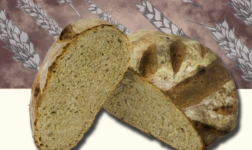 Νέο Μοναστηριακό ψωμί